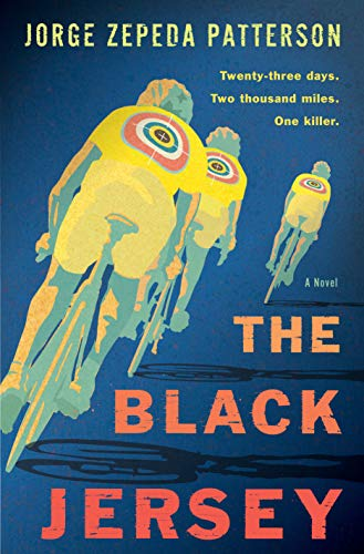 Image of The Black Jersey: A Novel