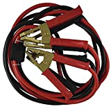 Cables de arranque Pro 35 mm2, 3 metros, pinzas bronce