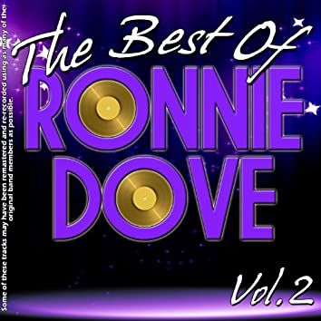 The Best of Ronnie Dove Volume 2