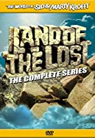 Land of the Lost: The Complete Series [DVD]