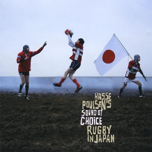 Hasse Poulsen's Sound of Choice