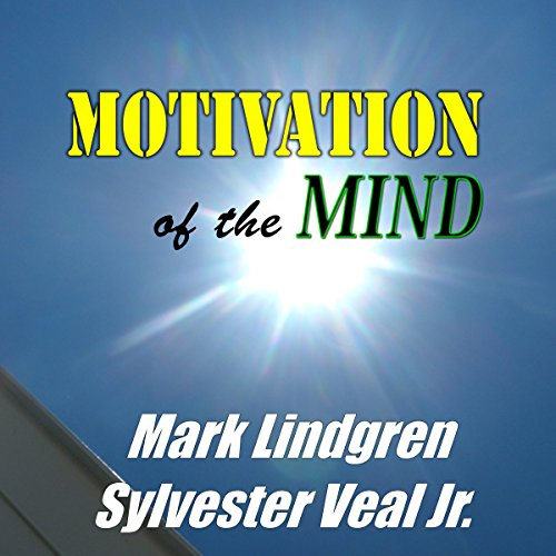 Motivation of the Mind cover art