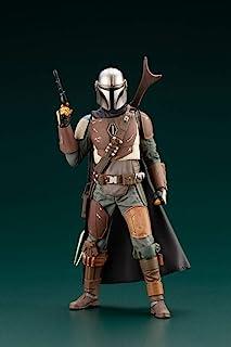 Kotobukiya Star Wars: Mandalorian ARTFX+ Statue