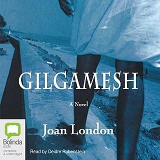 Gilgamesh cover art