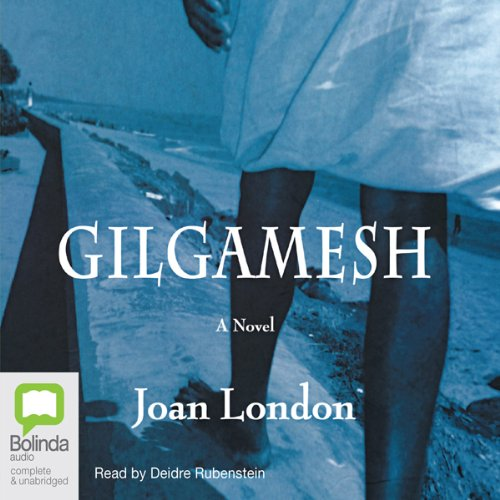 Gilgamesh cover art