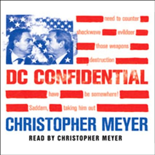 DC Confidential  By  cover art