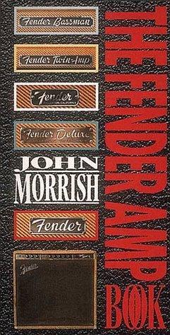 The Fender Amp Book