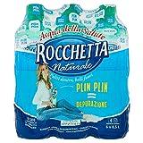 Rocchetta Acqua Naturale, 6 x 0,5L