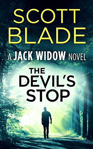 The Devil's Stop (Jack Widow Book 10)