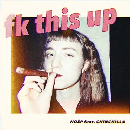 NOËP feat. Chinchilla
