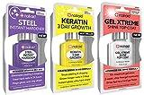 NAIL-AID Hardener + Keratin Growth