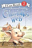 Charlotte's Web: Wilbur Finds a Friend (I Can Read Book 2)