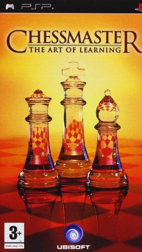 Ubisoft Chessmaster - Juego (PC, Educativo, E (para todos))