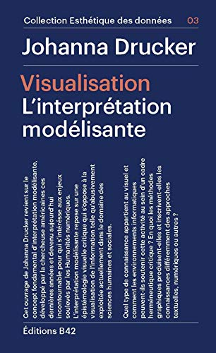 Visualisation: L'interprétation modélisante