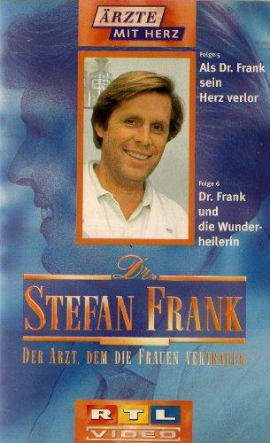 Dr. Stefan Frank 4 - Als Dr. Frank sein Herz verlor