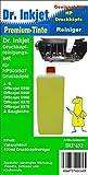 IRP432 - Düsenreiniger, Druckkopfreiniger - Dr.Inkjet Druckkopfreinigungsset für die HP Drucker mit den HP903 und HP907 Druckerpatronen drucken