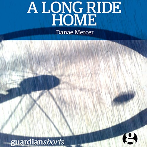 A Long Ride Home audiobook cover art