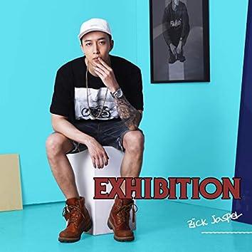 EXHIBITION Mixtape #1