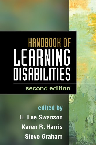 Compare Textbook Prices for Handbook of Learning Disabilities, Second Edition Second Edition ISBN 9781462518685 by Swanson, H. Lee,Harris, Karen R.,Graham, Steve