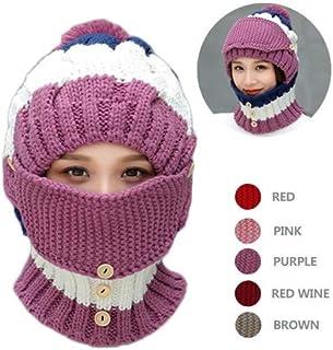 Amazon.com  Purples - Hats   Caps   Accessories  Clothing 39f602110d6a