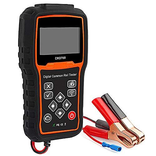 OBD2-Codeleser-Scanner, Autodiagnosewerkzeug, Digital Common Rail-Hochdrucktester-Systemwerkzeuge, Diagnosewagen-Scan-Tool, mehrsprachige Unterstützung