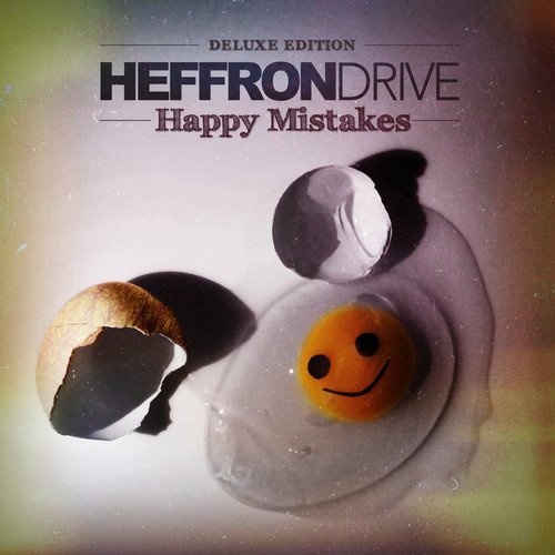 Happy Mistakes [Deluxe Edition
