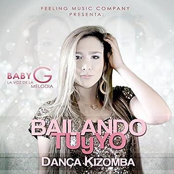 Bailando Tu Y Yo (Dança Kizomba)
