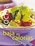Cocina Baja En Calorias (Pequeña Biblioteca De Cocina nº 6