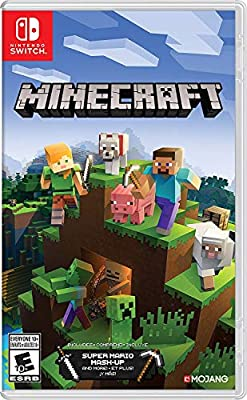 Minecraft - Nintendo Switch from Nintendo