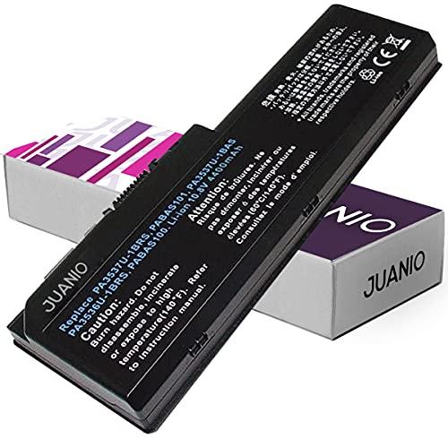 Bateria para portatil Toshiba Satellite Pro P300-1A6 10.8V 4400mAh - JUANIO -