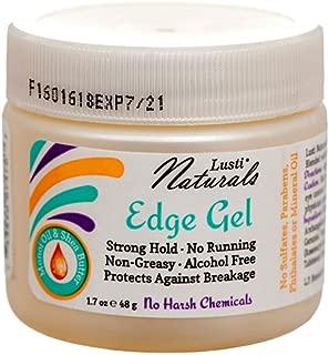 Wholesale LUSTI NATURALS EDGE GEL 1.7 OZ