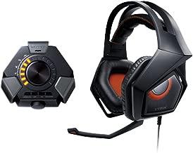 Asus STRIX DSP ASUS Strix DSP Headset, Wired