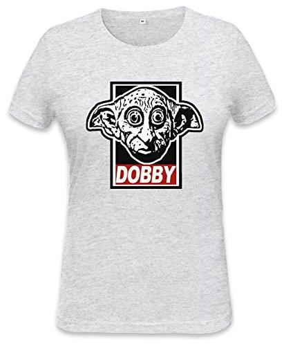 Dobby Womens T-shirt Small