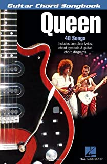 Best queen guitar chords Reviews