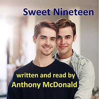 Sweet Nineteen cover art