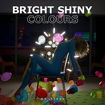 Bright Shiny Colours