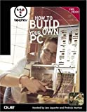 TechTV's How to Build Your Own PC [VHS]