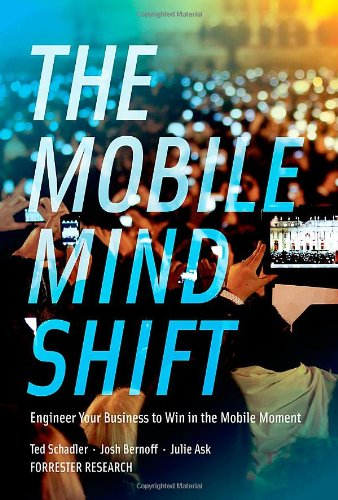 Price comparison product image The Mobile Mind Shift: Engineer Your Business to Win in the Mobile Moment