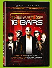 Best the art of 16 bars dvd Reviews