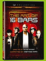 Art of 16 Bars [DVD]