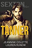 Tanner: An Age Gap Romance (Sexton Brothers) (English Edition)