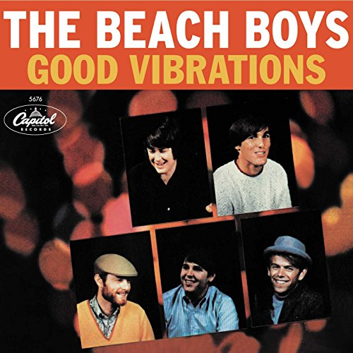 Good Vibrations 50th Anniversary [12' VINYL]