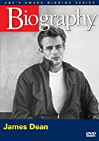 Biography: James Dean [DVD]