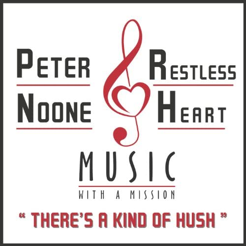 Peter Noone and Restless Heart