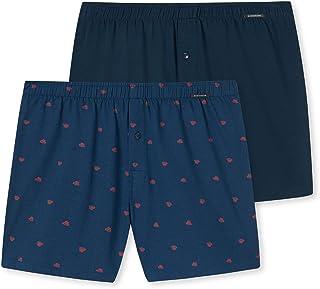 Schiesser Men's Boxershorts (2er Pack) Boxer Shorts