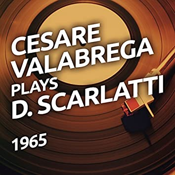 Cesare Valabrega suona D. Scarlatti