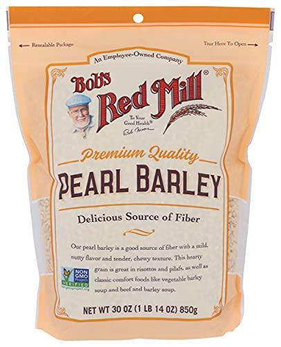 Bob's Red Mill Pearl Barley, 30-oun…