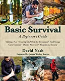 Basic Survival: A Beginner's Guide (English Edition)