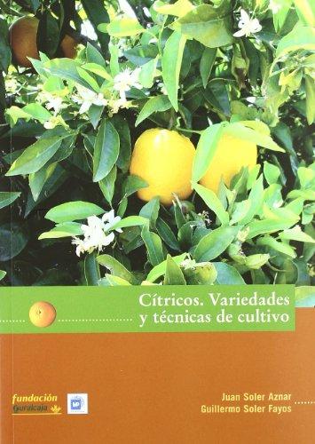 Cítricos: variedades y técnicas de cultivo