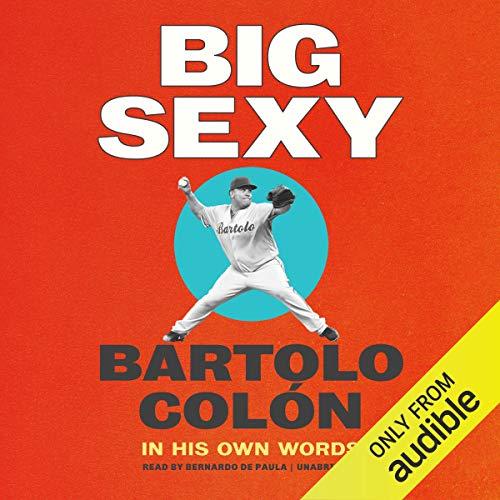 Big Sexy cover art